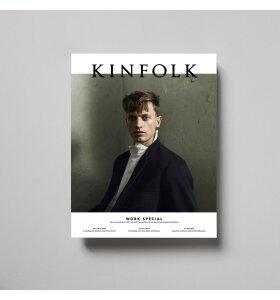 Kinfolk - Kinfolk edition 22