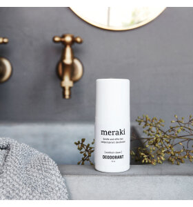 meraki - Roll-on deo, Northern Dawn