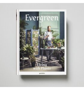 New Mags - Evergreen