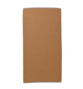 ferm LIVING - Sento Hand Towel Sennep