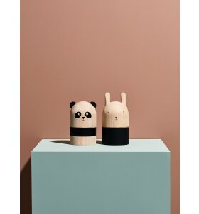 OYOY Living Design - Panda Moneybank