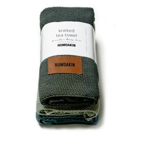HUMDAKIN - 3 stk. Kitchen Towels, Nordic dark