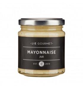 Lie Gourmet - Mayonnaise hvidløg