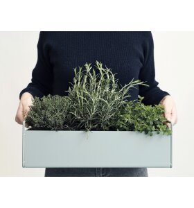 ferm LIVING - Plant Box Black, Small