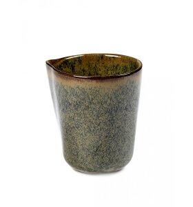 Serax - Surface kande Indi Grey M