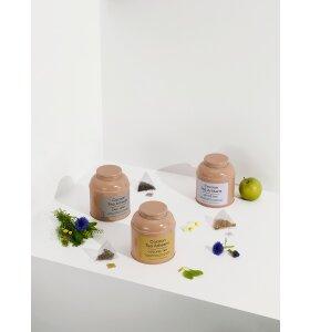 Cocoon Tea Artisans - Oolong Te