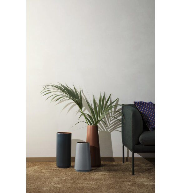 ferm LIVING - Dual floor vase, Small