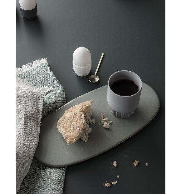 ferm LIVING - Viskestykke, Blend, grøn, 50x70