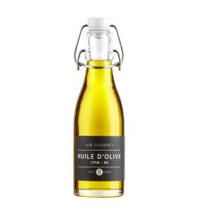 Lie Gourmet - Øko olivenolie, citron