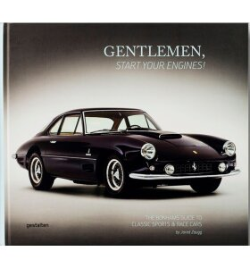 New Mags - Gentlemen, Start your engines