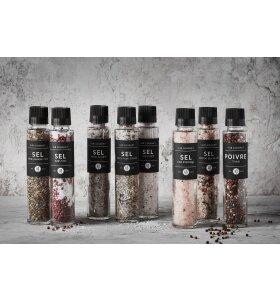 Lie Gourmet - Salt, basilikum/hvidløg/persille