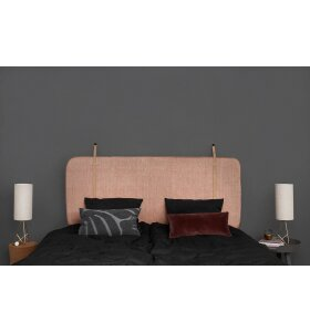 OYOY Living Design - Hovedgærde/Headboard Grey/caramel