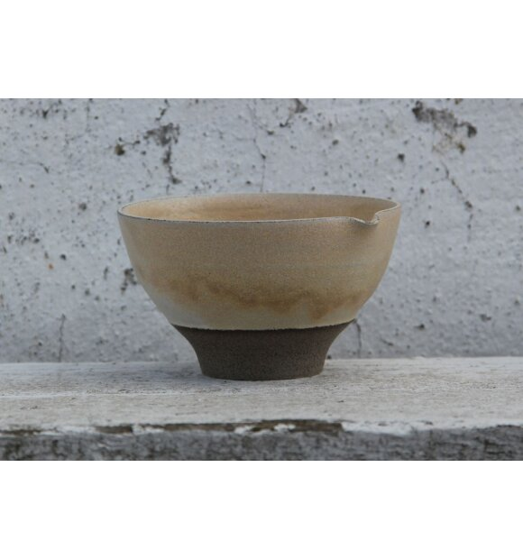 Tina Marie CPH Handmade - Timbre skål, small