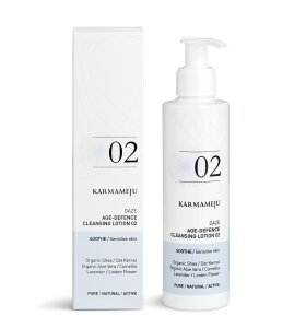 Karmameju - DAZE 02 Cleansing Lotion
