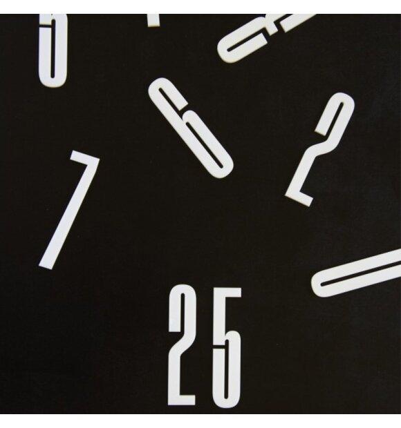 Design Letters - Hvide udendørstal
