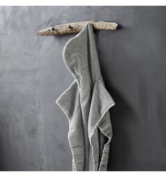 meraki - Poncho-håndklæde