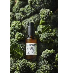 L:A Bruket - Serum Broccoli Seed