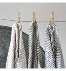 Algan - Elmas Iki gæstehåndklæde