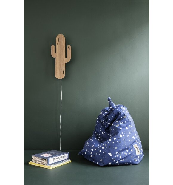 ferm LIVING Kids - Cactus Lamp - Kaktus lampe