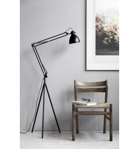 Moebe - Stand Lamp sort