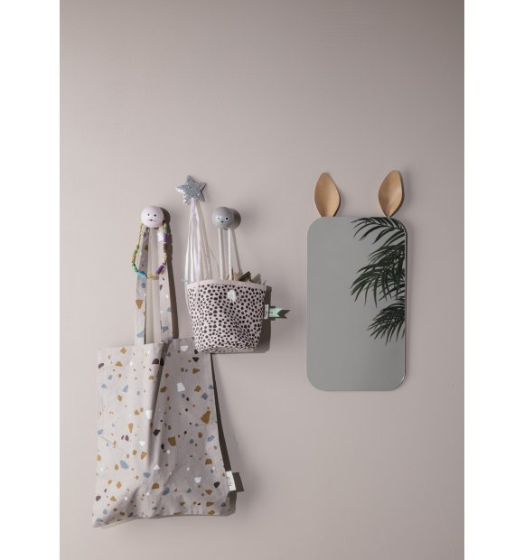 ferm LIVING Kids - Rabbit Mirror