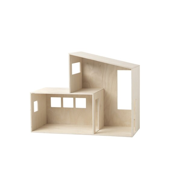 ferm LIVING Kids - Miniature Funkis House, small