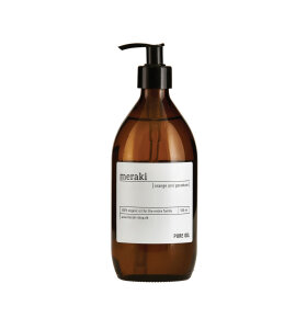meraki - Pure oil, Orange/Geranium 500ml