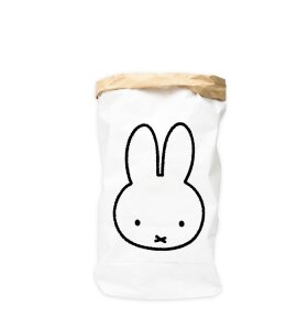Playforever - Miffy Papirsæk outline, M