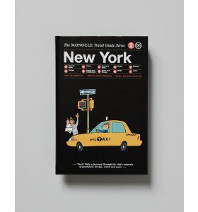 New Mags - New York, The Monocle Travel Guide