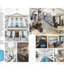 New Mags - London,  Monocle Travel Guide