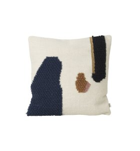ferm LIVING - Loop cushion, Mount