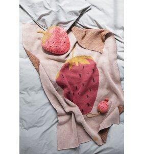 ferm LIVING Kids - Fruiticana Jordbær