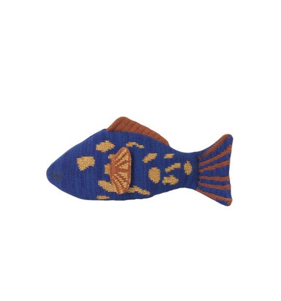 ferm LIVING Kids - Fruiticana Leopardfisk