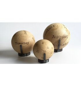 The Oak Men - Balls kalender