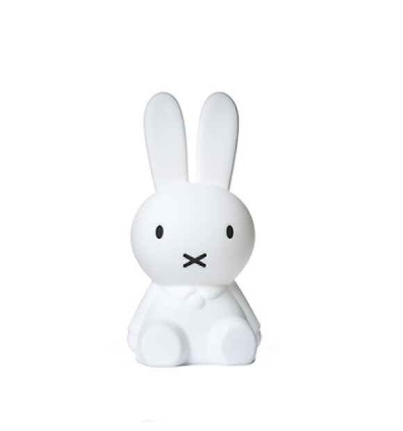 Mr. Maria - Miffy First Light