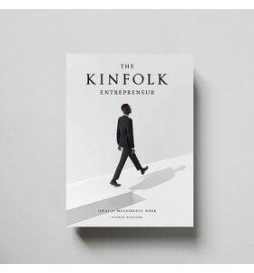 New Mags - The Kinfolk Entrepreneur