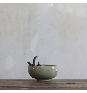 Ro Collection - Bowl No. 8, Chromium Green