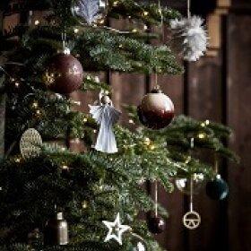 Pynt til Juletræ