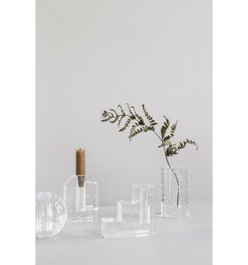 ferm LIVING - Bubble Glass Object, Vault