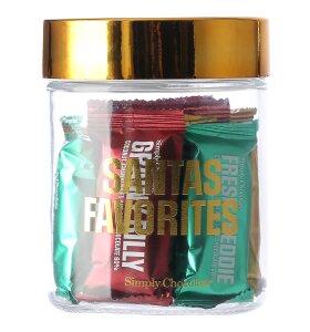 Simply Chocolate - Santas Favorites