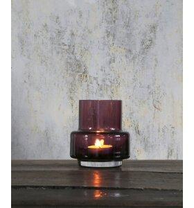 Ro Collection - Hurricane Tealight no. 25 - heather