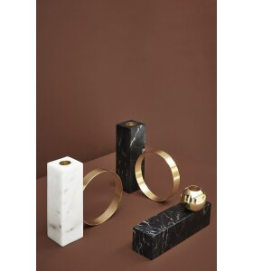 OYOY Living Design - Tangent Candleholder, high