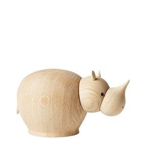 WOUD - Rina Rhinoceros, Medium