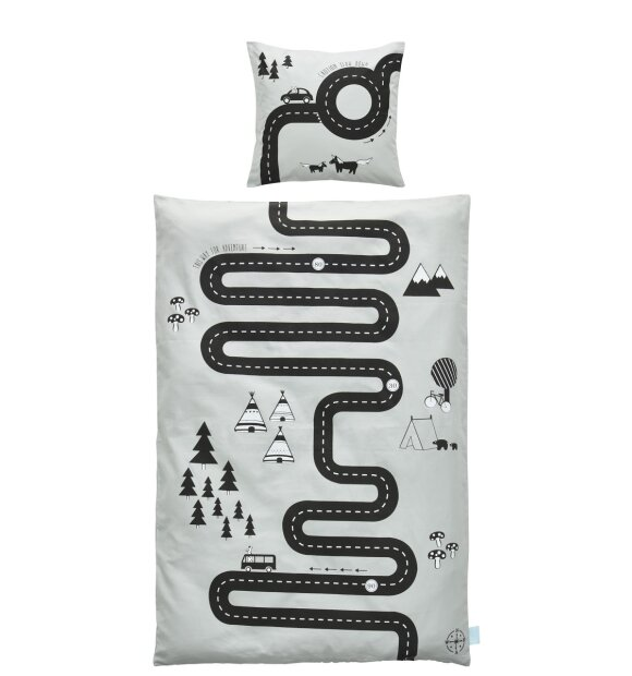 OYOY Living Design - Adventure sengetøj, baby