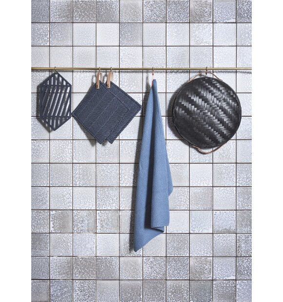 OYOY Living Design - Sporta brødkurv rund fl. farver