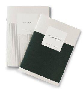 KARTOTEK - A5 Planner Set