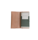 KARTOTEK - Leathercase + Planner sæt S
