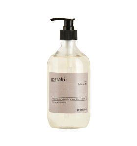 meraki - Body Wash, Silky Mist