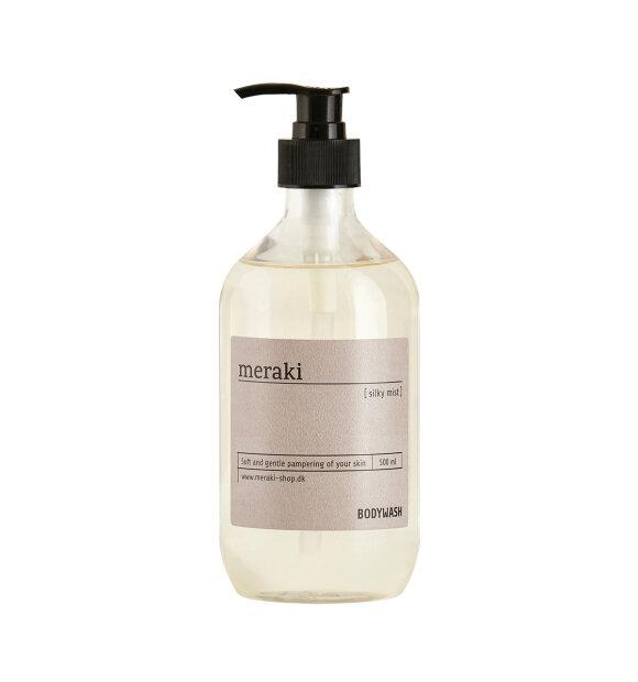 meraki - Body Wash, Silky Mist