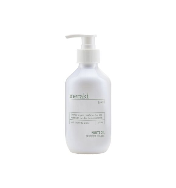 meraki - Pure Multi Olie